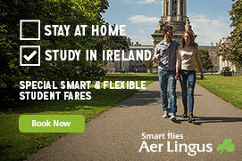 The Aer Lingus Study Abroad Program