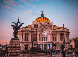 Meet the Irish Universities and Colleges in Mexico