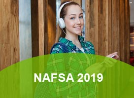 Meet the Irish universities & colleges at NAFSA 2019