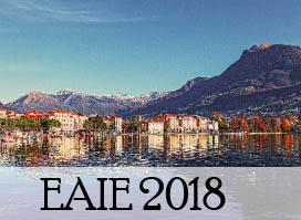 Meet us at EAIE 2018