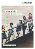2017 Education in Ireland brochure