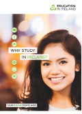 Study in Ireland brochure for India 2016 -image
