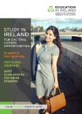 Study in Ireland - Career Opportunities
