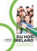 Education in Ireland Brochure 2020/21 Vietnam