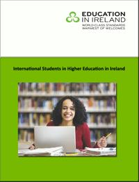 International Students for Higher Education