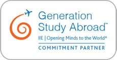 EiI Generation Study Abroad Commitment Partner