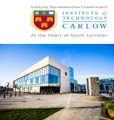 Institute of Technology, Carlow - Wikipedia