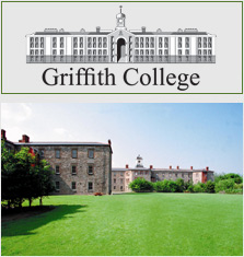 Griffith College Dublin For International Students