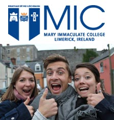 Mary Immaculate College Ireland