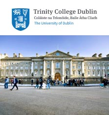 Image result for pictures of Trinity College Dublin Ireland
